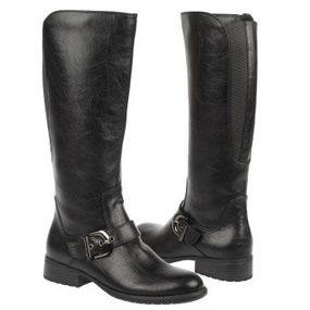 Plus Size Boots