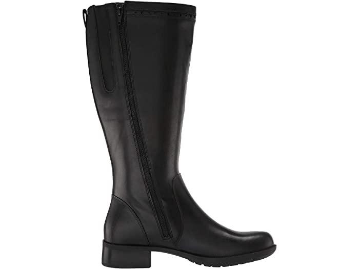 Copley Wide Calf Boot